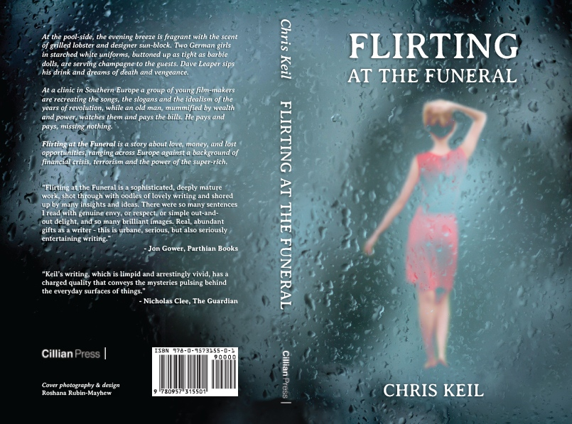 Flirting cover  copy 2