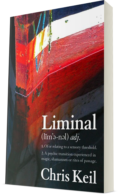Liminal by Chris Keil